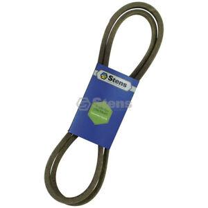 image is loading deck-drive-belt-fits-john-deere-m112006-gx70-