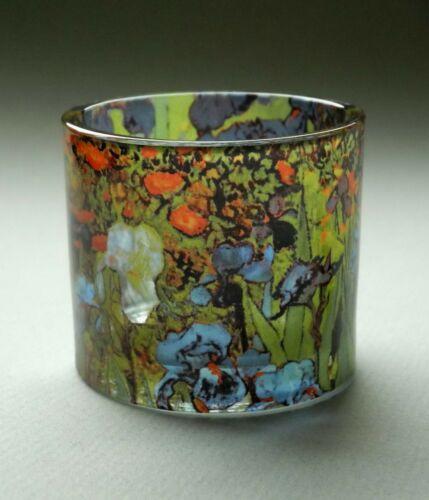 LES IRISES Schwertlilien Vase Vincent van Gogh Parastone Museion TL03GO
