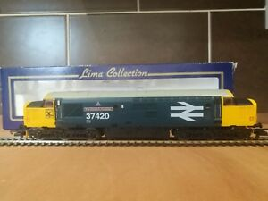 OO-GAUGE-LIMA-LIMITED-EDITION-CLASS-37-37420