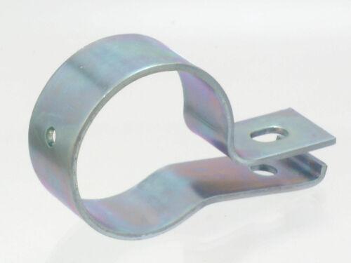 Katalysator LADA Niva 1700 cm³ 2121-1203043 Schelle 50 mm vorderes Auspuffrohr