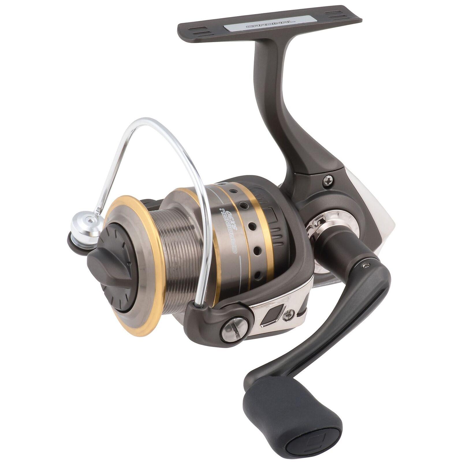 ABU Garcia Cardinal Sx 60 FD/Mulinello FD/Mulinello 60 Da Pesca Spinning 111e0f