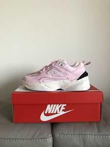 Details about 100% Authentic Brand New Nike MK2 Tekno - Pink / Black - UK 8