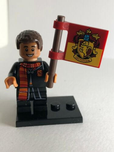 Harry Potter Mini Figures Fits Lego Children/'s Toys Games Fun
