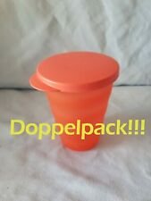 Tupperware Junge Welle Trinkbecher DOPPELPACK NEUWARE 25/% Ersparnis