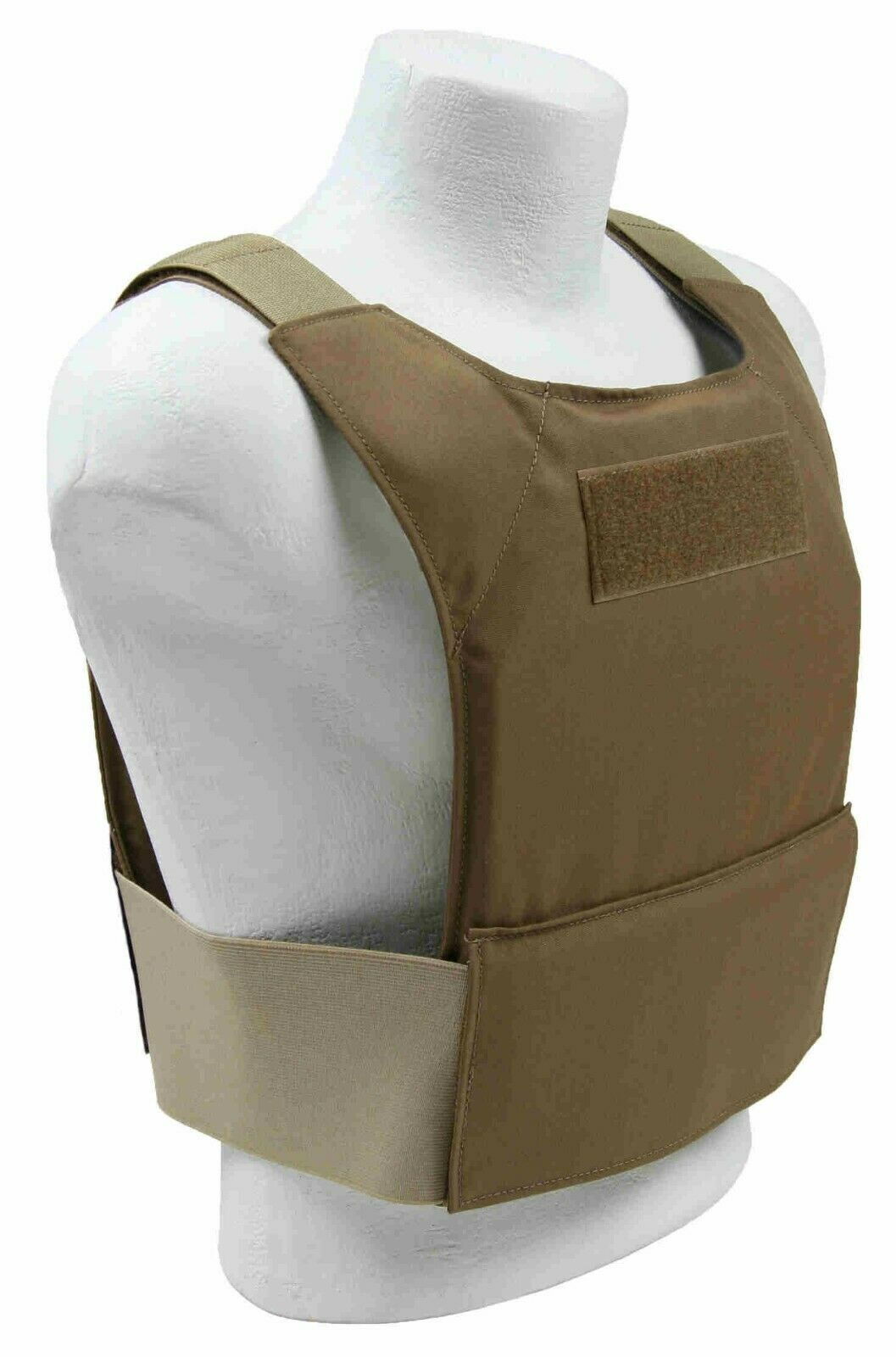 Beez Combat Systems ECP (Extreme  Concealable Plate Carrier) 10x12  good price