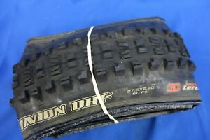 "Maxxis Minion DHF 27.5"" x 2.30"" Mtn MTB Bike Tire Tubeless Ready EXO Protection"