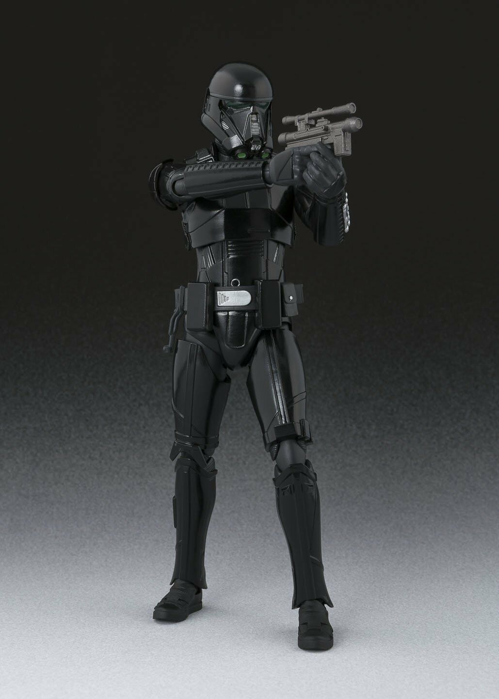 Japan Figure S. H. Figuarts Death Trooper Rogue One   Star Wars Story from Japan