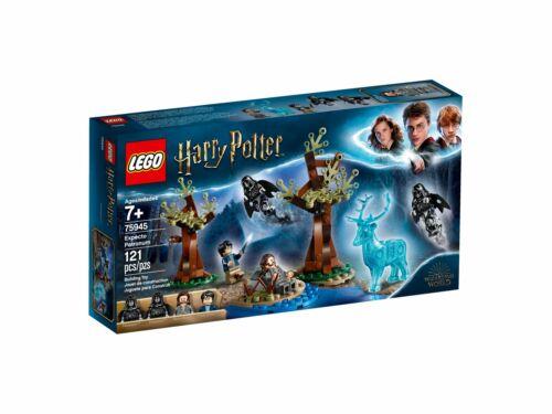 LEGO® 75945 Harry Potter Expecto Patronum