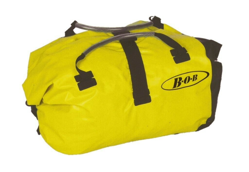 Bolsa de equipaje Bob Bag ba0000 amarillo para remolque 141120002 de cargas Bob yak ibex   141120002 remolque f4fe28