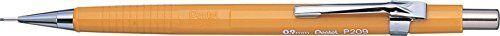 Pentel 0.9 mm Automatic Pencil Yellow 1 Pencil