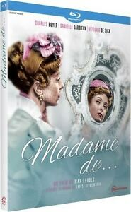 The Earrings of Madame De  Charles Boyer Max Ophuls Bluray w English subs - Twickenham, Middlesex, United Kingdom - The Earrings of Madame De  Charles Boyer Max Ophuls Bluray w English subs - Twickenham, Middlesex, United Kingdom