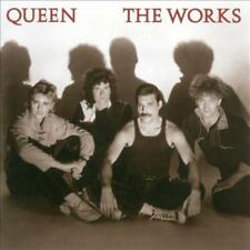Queen - The Works (limited Edition 180 G Vinyl Lp) Boxed