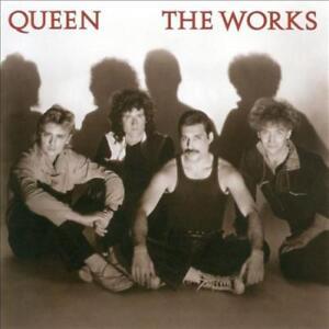 QUEEN-QUEEN-THE-WORKS-NEW-VINYL-RECORD