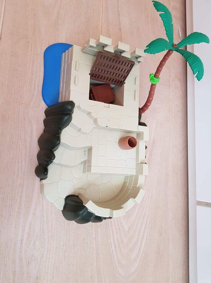 playmobil pirat ø  dbadk  køb og salg af nyt og brugt