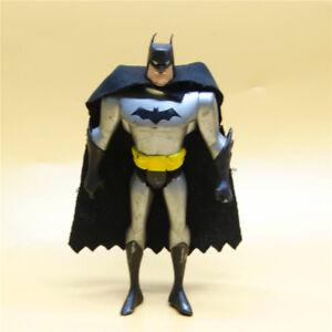 Mattel DC Universe Justice League Unlimited Batman Action Figure old  n5
