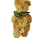 thumbnail 2 - Hermann-Nicky-Yes-No-Mechanical-Mohair-Bear-11-inches