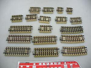 AI142-1-18x-Maerklin-H0-00-Ausgleichsstueck-M-Gleis-f-3600-800-m-Mittelleiter