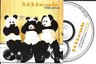 CD CARTONNE CARDSLEEVE 2 TITRES LILICUB L'ÉTÉ ARRIVE DE 1998 TBE