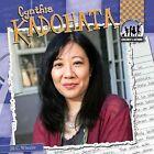 Cynthia Kadohata by Jill C Wheeler (Hardback, 2013)