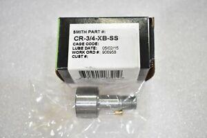 Seal Smith Bearing Cam Follower Crown CR-1-5//8-XBC Hex Socket Stud