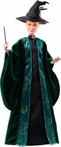 Harry-Potter-Professor-McGonagall-Doll