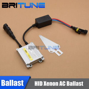 HID Xenon 12V 35W Standard AC Digital Ballast