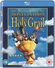 Monty Python and The Holy Grail 5050629416411 With John Cleese Blu-ray