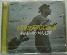 AFRODEEZIA - MILLER MARCUS (CD) NEUF SCELLE