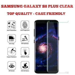 For-Samsung-Galaxy-S8-PLUS-100-Full-Curved-Tempered-Glass-LCD-Screen-Protector