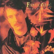 Sarbacane 1989 by CABREL,FRANCIS - Disc Only No Case