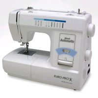 Shark Euro Pro Sewing Machine  MODEL 473B City of Toronto Toronto (GTA) Preview