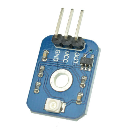Durable UV Ultraviolet 200-370nm Ray Detection Sensor Module UVM-30A 3-5V