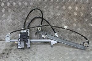 Mecanisme leve vitre avant gauche Citroen C3