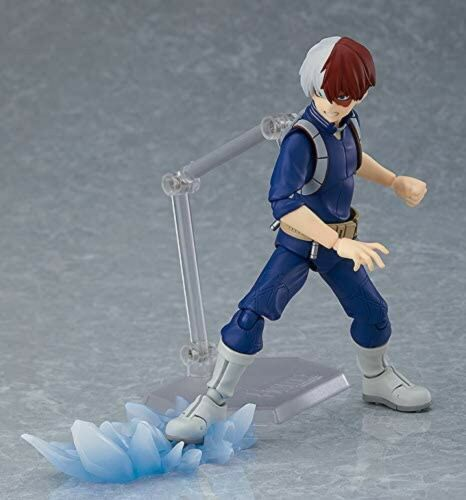 figma Snow My Hero Academia Shoto Todoroki Max Factory Japan LTD F//S Pre Order
