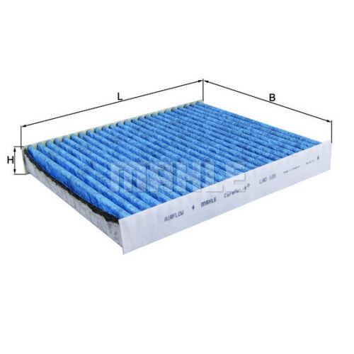 Innenraumluft CareMetix® KNECHT LAO 120 Filter
