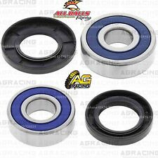 All Balls Rear Wheel Bearings & Seals Kit For Honda CRF 230M 2009 09 MX Enduro