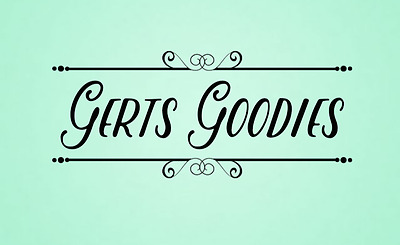Gerts Goodies Shop
