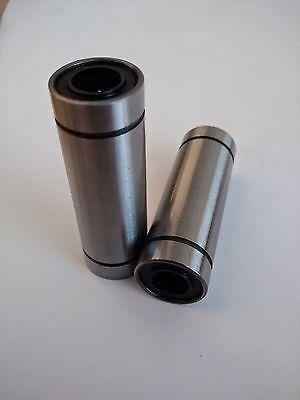 CNC Reprap Prusa Mendel 3D Printer 608ZZ Bearing 8mm shaft