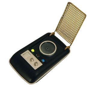 Star Trek - Original Communicateur Replica 1:1 Dispo