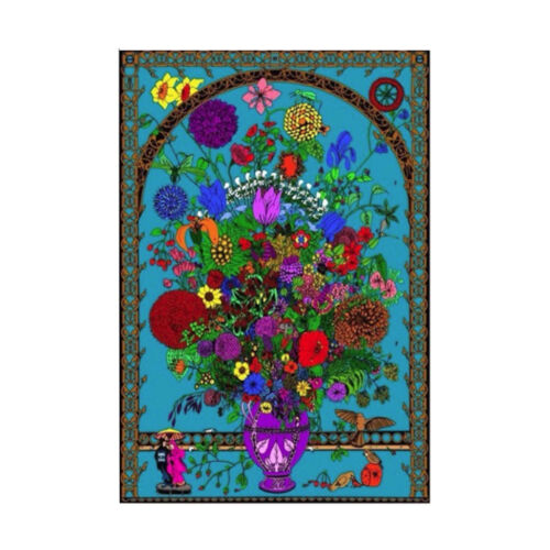 DoodleArt Ecology A1 Colouring Poster Kit includes 12 dual-tipped markers