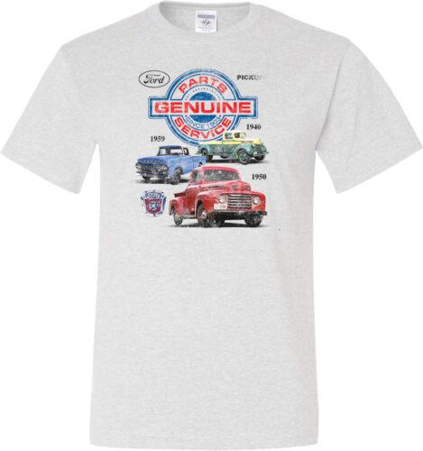 Ford Pickup Trucks Tall T-shirt