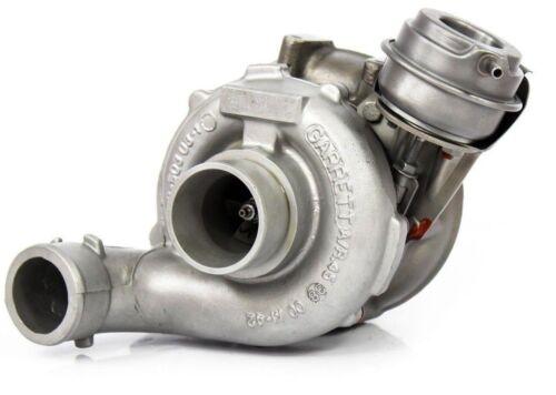 Turbolader Audi A6 2.5 TDI C5 AFB Motor AKN Leistung 110 Kw  059145701G