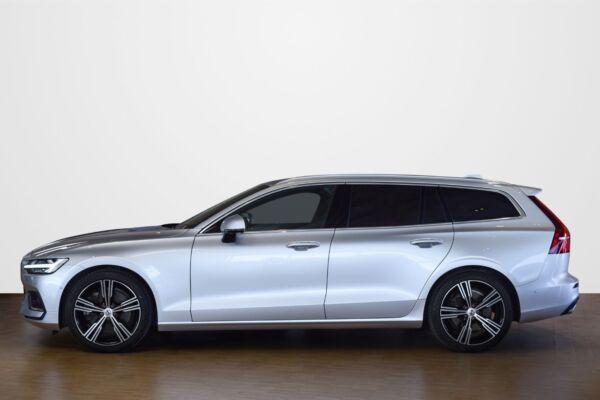 Volvo V60 2,0 T6 310 Inscription aut. AWD - billede 1