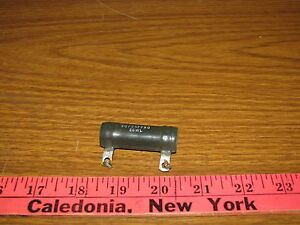 30-25f750-E6WL-Resistor