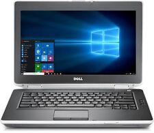Dell Latitude | Intel i7 2.7GHz | 500GB | 8GB | Windows 10 Pro | HDMI | Webcam