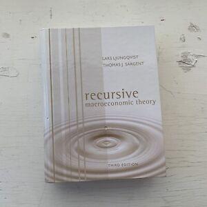 Recursive-Macroeconomic-Theory-by-Thomas-J-Sargent-and-Lars-Ljungqvist-3e