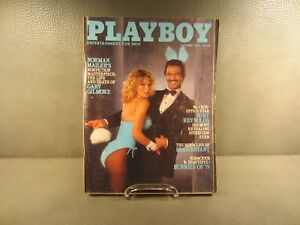Playboy-Magazine-October-1979-Issue-in-Very-Good-Condition