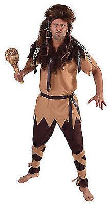 Steinzeit Kostüm Neandertaler Faschingskostüm Frau S 34//36 Höhlenfrau Dschungel