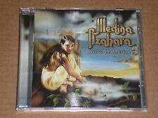 MEDINA AZAHARA - TIERRA DE LIBERTAD - CD COME NUOVO (MINT)