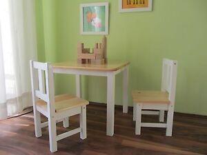 Mobili In Legno Bianco : Arredamento per bambini mobili kinderstul natur bianco legno